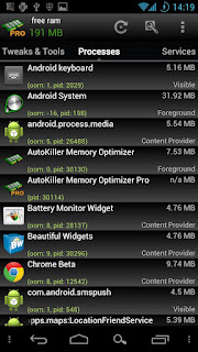AutoKiller Memory Optimizer 7.4 Apk Android