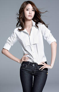 SNSD Girls Generation Yoona (윤아; ユナ) Photos 8