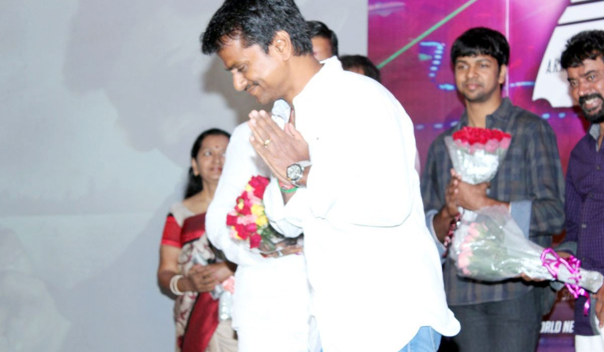 Thuppakki Movie Audio Launch Stills ~ Celebrity Event Images | Tamil ...