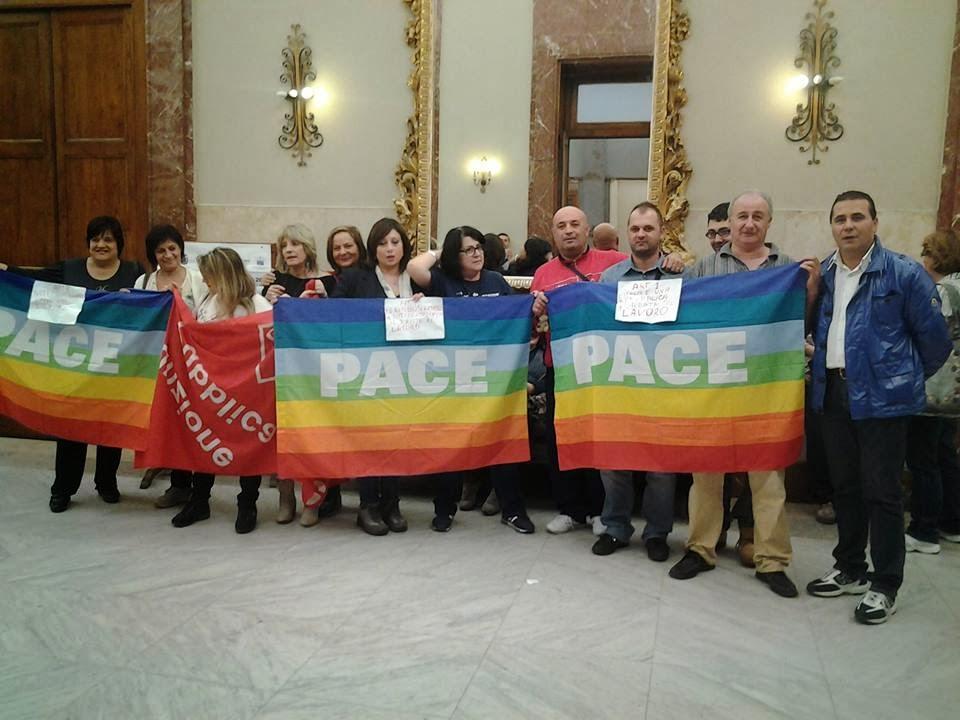 SERVIZI SOCIALI MESSINA: IL COMUNE TAGLIA OLTRE 2 MILIONI DI EURO