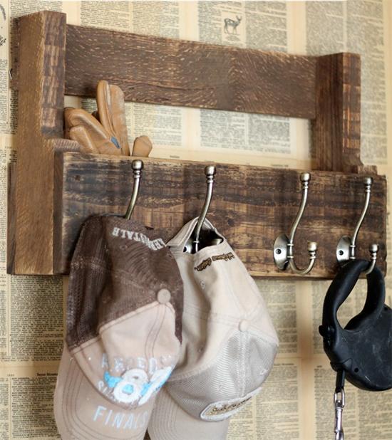 porta acessorio, porta chapeu, chaveiro, rack, storage, key holder