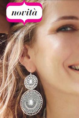 ORECCHINI MAHULDA TRIBAL AVON - Acquisti Avon Online
