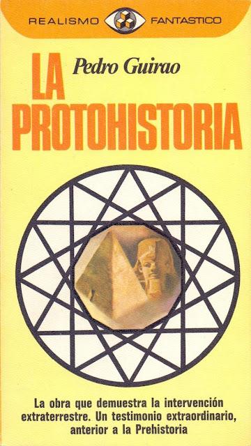 La Protohistoria de Pedro Guirao