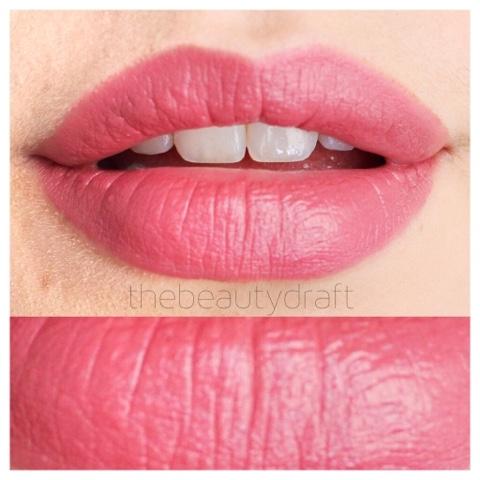 Shanghai Suzy Lipsticks Review | The Beauty Draft