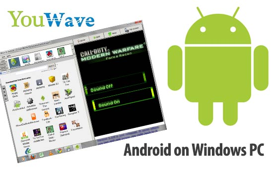 YouWave+for+Android YouWave for Android 4.1.2