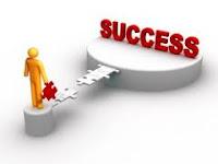 Sukses; 8 Kunci Meraihnya
