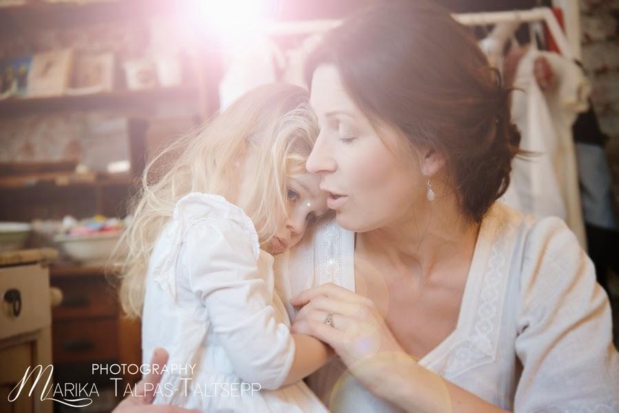 ema ja tütar