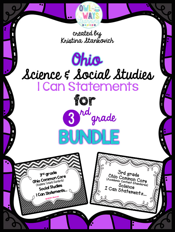 http://www.teacherspayteachers.com/Product/BlackFriday14-OH-3rd-Grade-CC-I-CAN-Statements-BUNDLE-1582159