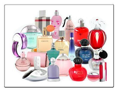 5 Jenis Parfum Pria Paling Disukai Wanita