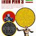 Iron Man 3, fiazco cierto?