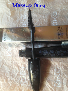 review mascara lancome hypnose doll eyes