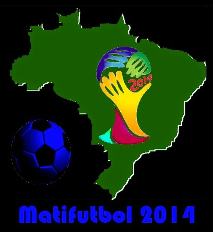 The World Cup Brazil 2014 in Matifutbol