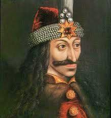 siapakah Dracula Sebenarnya
