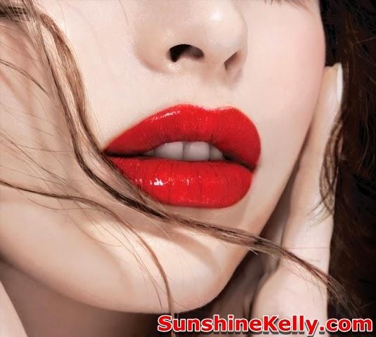Maybelline New York, maybelline Lip Polish by Color Sensational, maybelline lip polish, lipstick, seductress, Emily DiDonato, Maybelline New York spokeswoman