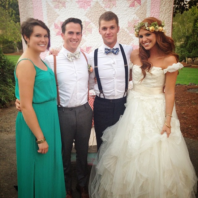 Keeping up with the roloff family jeremy roloff and audrey botti audrey and jeremy with tye french jeremys friend and business partner from brooks junglespirit Choice Image