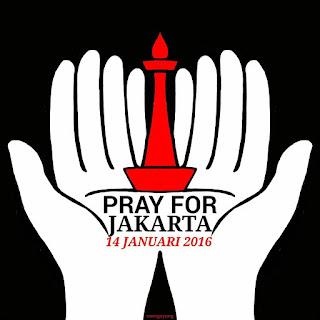 Banyak Berita Hoax Dalam Tragedi Bom Jakarta