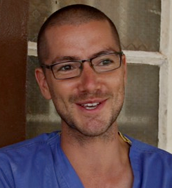 British nurse who survived Ebola returns to Sierra Leone