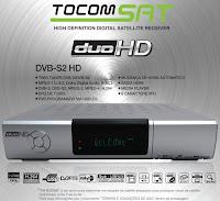 tocomsathd LOODER E ATUALIZAÇÃO PARA RECOVERY TOCOMSAT DUO HD   25/05/2012