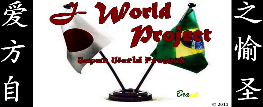 J-World Project