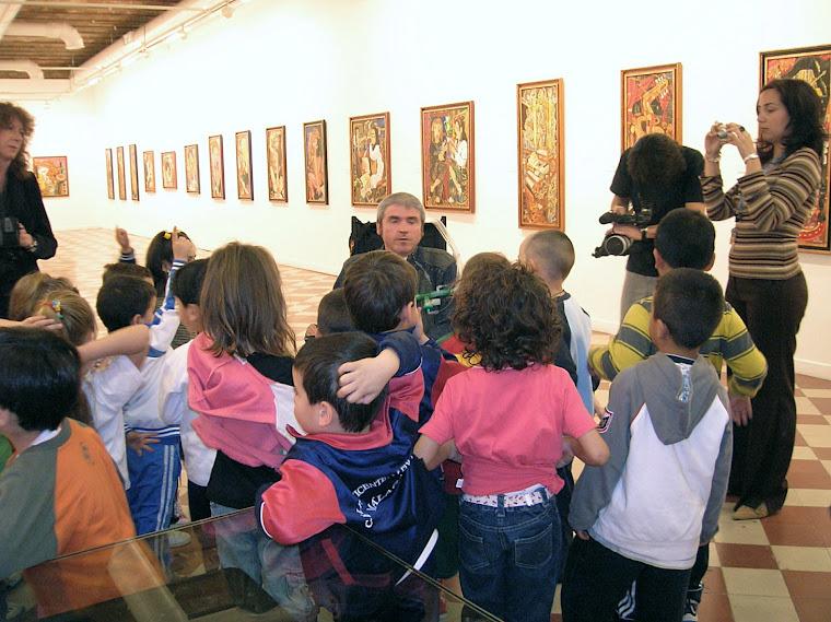 """""""EXPOSICIÓN CENTRO CÍVICO 2008"""""""