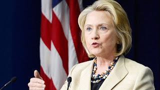 """Η απίστευτη δήλωση της Χίλαρι Κλίντον: """"Αν εκλεγώ Πρόεδρος των ΗΠΑ θα..."""""""