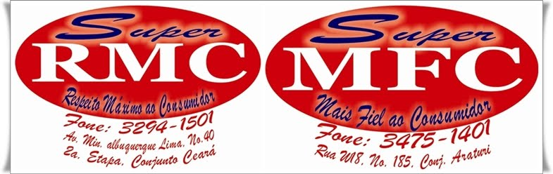 SUPER MFC e RMC