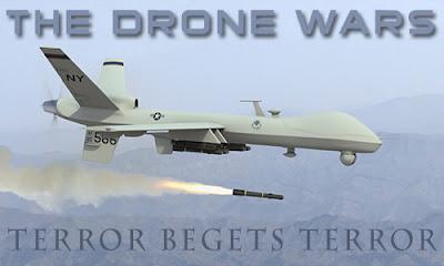 drone wars - Recent Stories