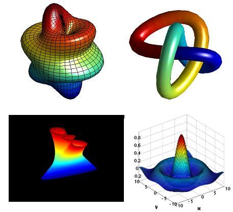 Matlab - gráficos...