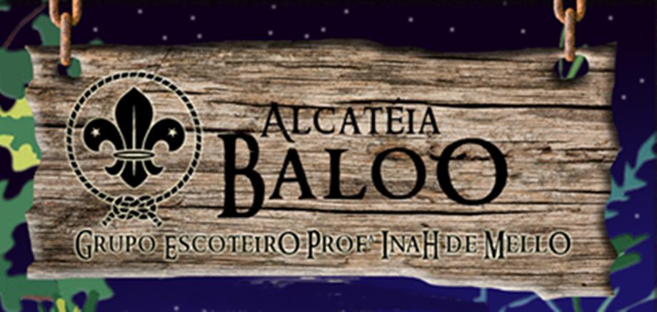 Alcatéia Baloo