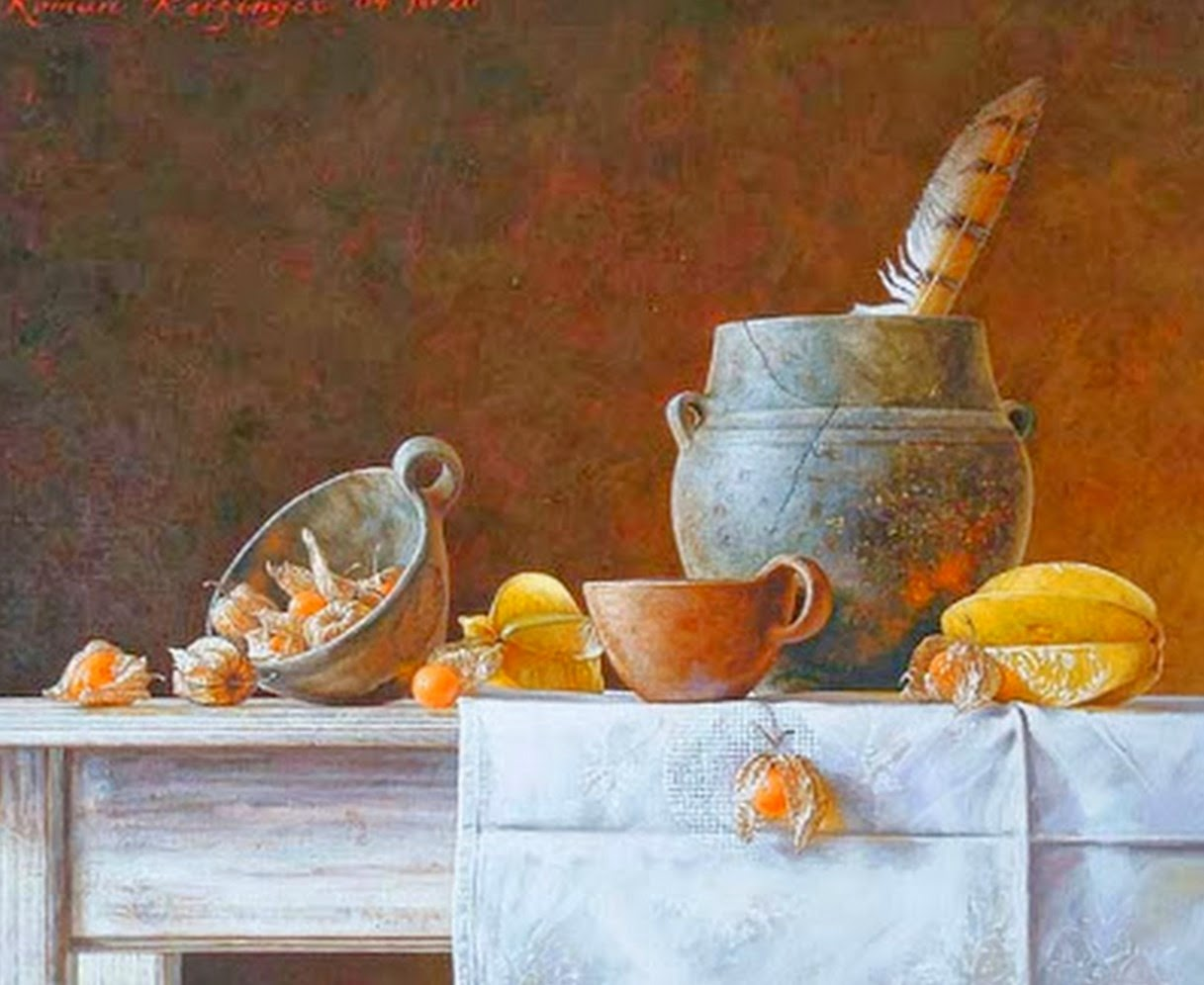 pinturas-bodegones-con-jarras