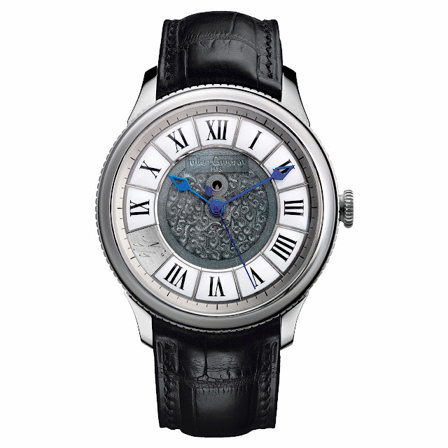 Julien Coudray 1518 Onlywatch Manufactura 1528 Masterpiece Watch