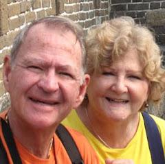 Chuck and Lynn