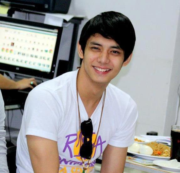 Pinoy Boy