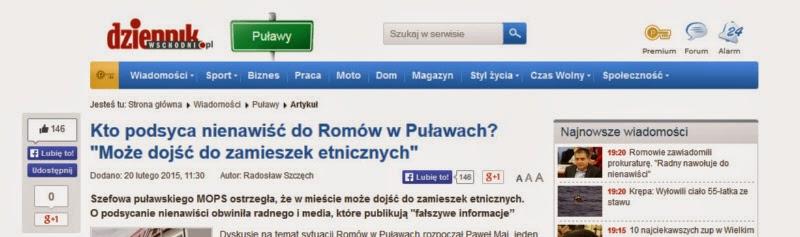 http://www.dziennikwschodni.pl/apps/pbcs.dll/article?AID=/150220/PULAWY/150219522