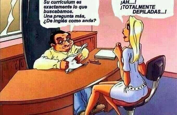 Inglés secretaria
