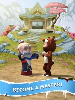 Game Clumsy Ninja Mod Apk Terbaru
