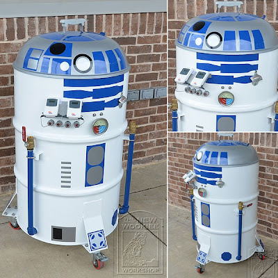 Creative and Cool R2-D2 Inspired Gadgets (15) 7
