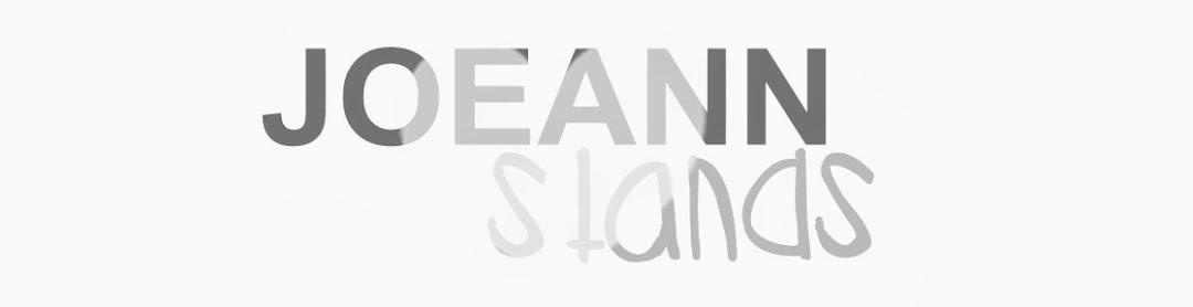 Joeann Stands