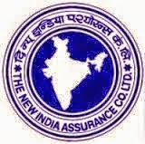 Prep Materials for New India Assurance Admin Officer Exam 2014