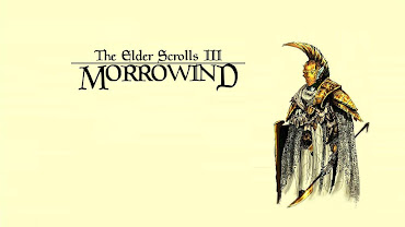#7 The Elder Scroll Wallpaper