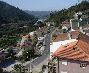COIMBRA  - Torres do Mondego