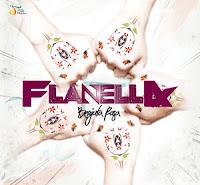 Flanella - Sejuta Rasa (Full Album 2009)