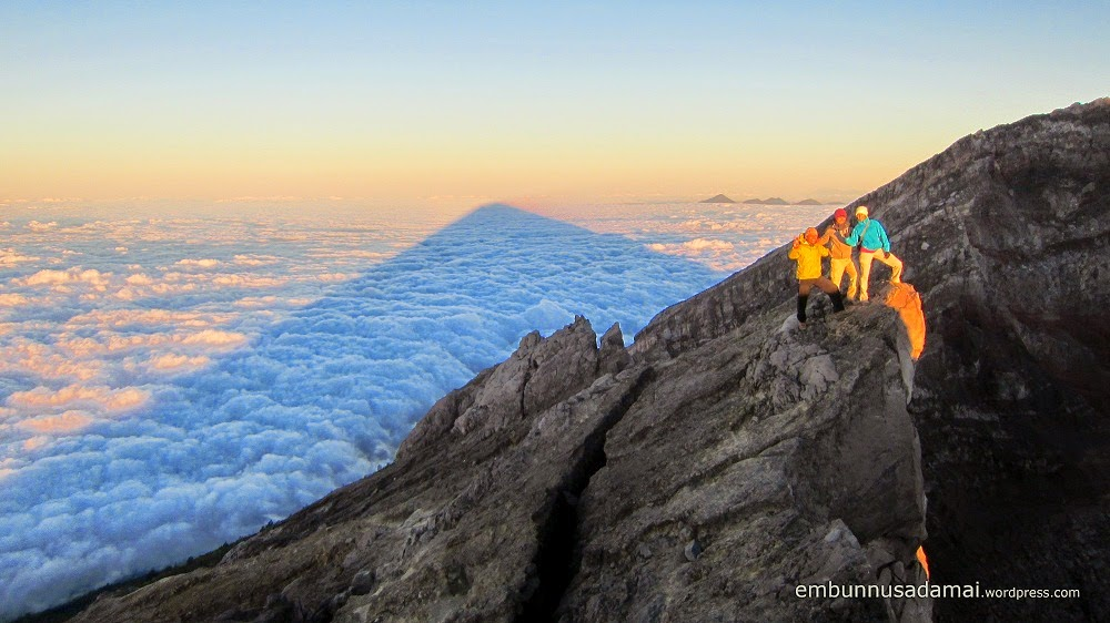 Puncak Gunung Agung,Puncak Gunung Agung,Puncak Gunung Agung