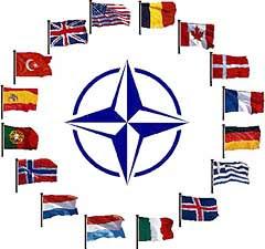 Defesa e Segurança: A Otan e O Atlântico Sul