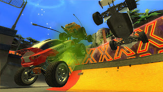 Smash Cars'