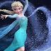 Os congelantes jogos de Frozen