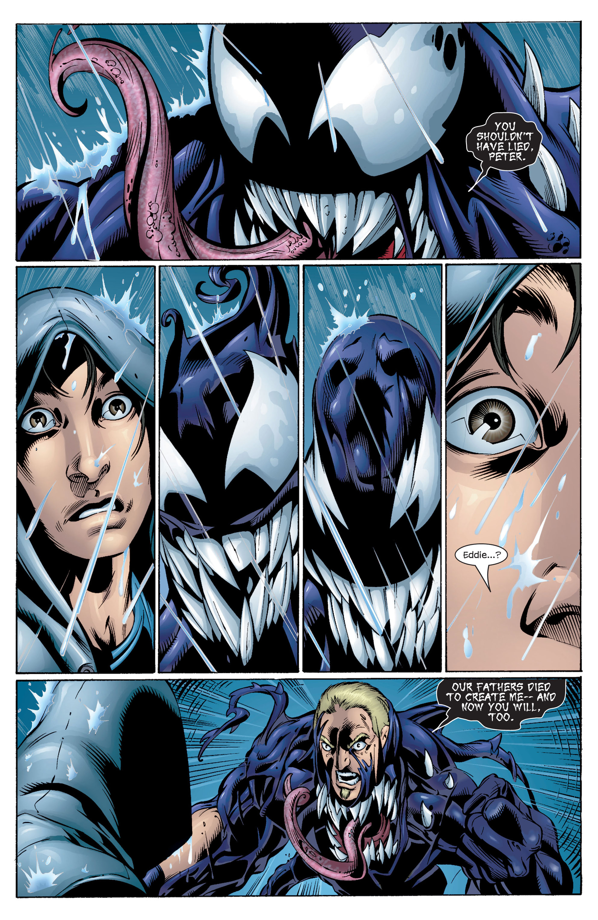 Ultimate Spider-Man (2000) Issue #37 #41 - English 21