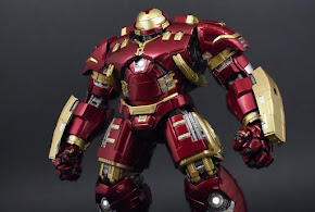 HULKBUSTER S.H.FIGUARTS