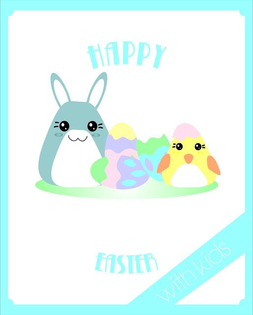 imprimible colorear semana santa con niños