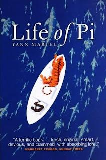 Life of pi book analysis mindmeld for Life of pi movie analysis